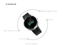 2015 New Products D360 Smart Bluetooth Watch For Android Ios Phone For Iphone Bluetooth Watch D360 Smart Watch