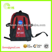 2013 the latest outdoor sports backpack bag