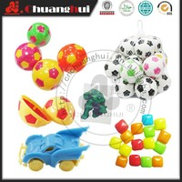 4 In 1 Football Toy Candy Tattoo / Football Candy Toy