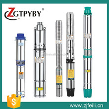 """Deep well 1""""inch submersible pump"""