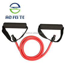 HOT-SALE Pull Rope Fitness Exercise Stretch Rope band, Latex Tube Resistance Bands