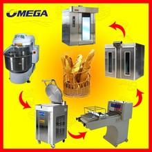 Máquina de pão / bakery design industrial