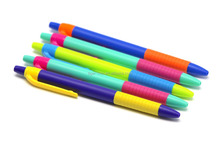 Hot-Selling high quality low price simple ball pen