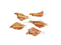 Pet food, dog food, Chicken wrapped sticker, dog chew