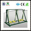 2015 wholesale cheap outdoor fitness equipment park steel outdoor fitness equipment for adult QX-086H