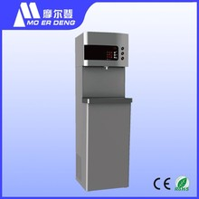 Stand Hot and Cold Water Dispenser, LCD display, touch panel control, can build in RO Purification(Model: TL102)