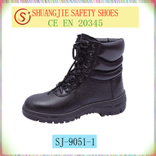 protect ankle safety boots