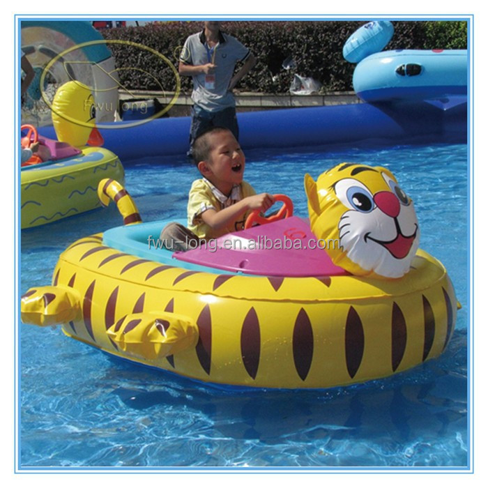 Low Price High Quality Promotion Bumper Boat For Pool