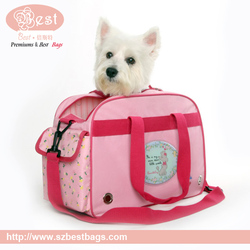 Factory Price Dog Products / Wholesale Pet Carrier / Dog Bag
