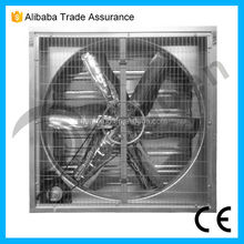 hot new products 30 to 60 inches galvanized sheet greenhouse chicken house exhaust fan