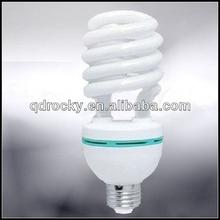 20W spiral energy saving lamp CFL E27 8000hours