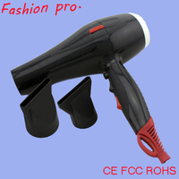 2014 High quality Powerful magic hair dryer curler diffuser roller wind spin