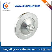 High quality and precision,low price industrial zinc flywheel