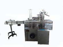 small box cartoning machine/e liquid bottle cartoning machine/automatic cartoning machine
