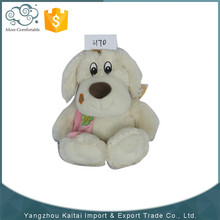 Best animal safe stuffed high quality dog plush toys