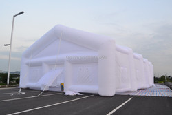 2015 hotsale giant inflatable event wedding party tent
