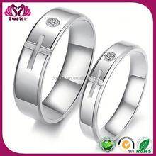 Beautiful Men Wedding Ring Wholesale Men'S Signet Ring