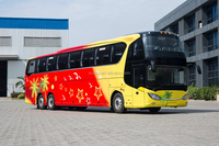 new coach bus design color for sale with low price