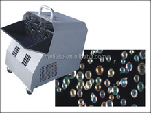 Wedding Stage equipment output distance 2M Remote control air bubble removing machine