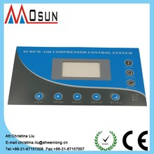 custom thin-film electronic membrane switch light