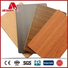 acabamento laminado de madeiral(lamina ted wood finish)