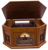 Modern Gramophone,Multiple Record Player,vinyl turntable player