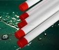 Fábrica de suministro ppr tuberías de plástico para agua
