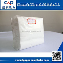 Alibaba China Top Quality Cheap Solid Color Paper Napkins