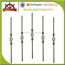 Alibaba forged steel, forge balustrade for stair