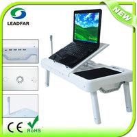 NBT89 Professional adjustable height flexible laptop stand