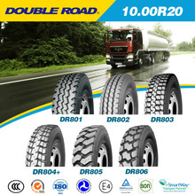 off road dump truck tire factory in China 1200R20 1000R20