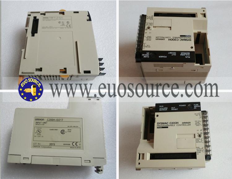 KEYENCY_KV_3000_SERIES_PLC_controller