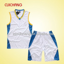 2015 fashion basketball uniform LQF-002