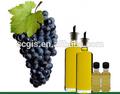 De alta calidad de semilla de uva aceite/de semilla de uva aceite/de semilla de uva aceite 100% puro