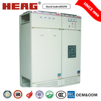 GGD Low Voltage fixed-type Switchgear electrical switchboard