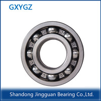 alibaba recommend high precision deep groove ball bearing 6010 50*80*16mm made in China