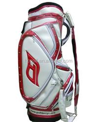 OEM ODM golf caddy bag golf boston bag golf cart bag