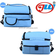 Wholesale insulated cooler lunch bag for promotion