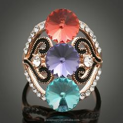 Best Selling Custom Finger Rings For Low Cost