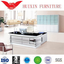 2015 New Design Nice looking Office Boss Table HT-596