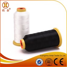 2015 201D/3 Hot Sales Embroidery Nylon Fluorescent Yarn
