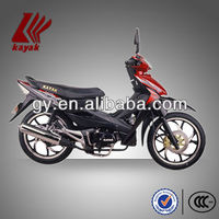 2014 China made new powerful 110cc Chongqing Cub Motorcycle, Asia Wolf(KN110-5)