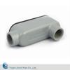 Aluminum Threaded Rigid Conduit Body - T Type Outlet Box Conduit Body/EMT Conduit Body