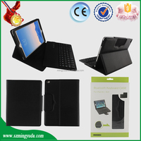 2015 Best Selling Tablet Leather Cover for iPad case dust proof