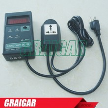 HL-233T LEVEL CONTROLLER(with temperature display), level tester, water level controller