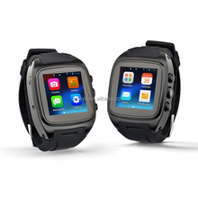 GPS Navigation Outdoor sports,travel,forest and desert ensure security,never lose your direction X01 smart bluetooth watch