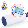 Mr.SIGA New Products Sticky lint roller Custom mini Lint Rollers