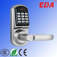 2013 New Smart Keyless Electronic Digital Door Lock