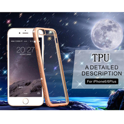 New design electroplate diamond phone cover for samsung galaxy s4 mini case,Hot sale case for samsung s4 mini cover