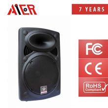 Quality Assured Competitive Price Subwoofer 15 Inch Loudspeaker 5